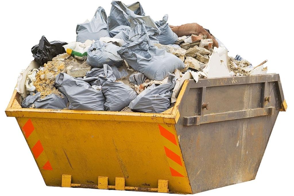 Вывоз промышленных отходов в Москве