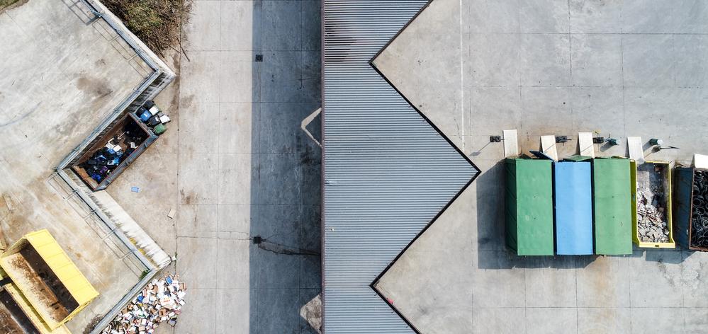 обезвреживание промышленных отходов 1-4 класса опасности