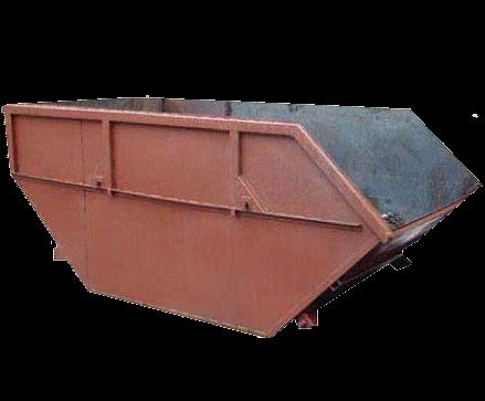 контейнер 8 кубов