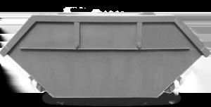 vyvoz musora konteynerom 8 m3